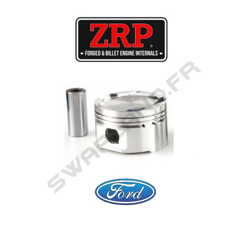 PISTONS FORGES FORD 2 0L 16v COSWORTH STROKER WRC Spec  ZRP DIAMOND
