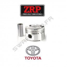 PISTON TOYOTA 3SGTE  CELICA- STROKER CRANK. 93.0mm ZRP / DIAMOND