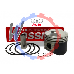 Wossner Audi - 80 / 100 /...