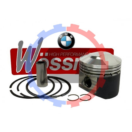 Wossner BMW - 325I