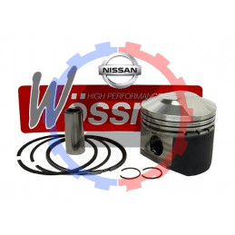 Wossner Nissan - 200SX...