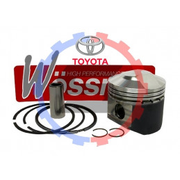 Wossner Toyota - Celica,...