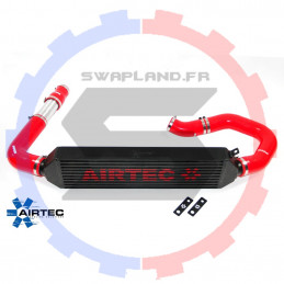 Intercooler Airtec Golf MK5...
