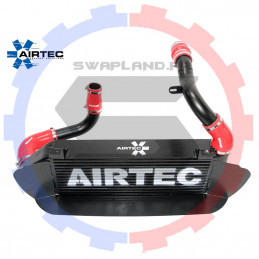 Intercooler Airtec phase 3...