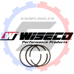 Segments pour piston Wiseco