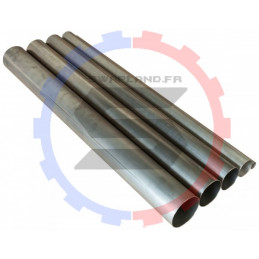 Tube titane 60.5 mm