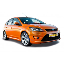 Silent bloc renforcé ford focus st mk2 powerflex