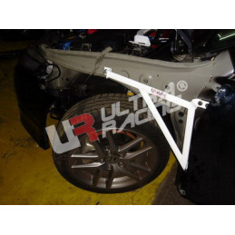 Honda Accord 03-08 4D Ultra Racing 3-Points renfort d'ailes