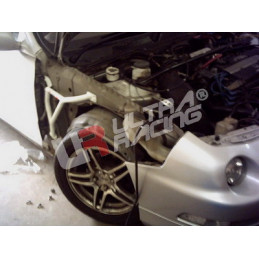 Honda Integra 94-01 DC2 Ultra Racing 3-Points renfort d'ailes