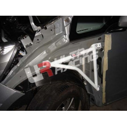 Honda Jazz/Fit 08+ Ultra Racing 3-Points renfort d'ailes