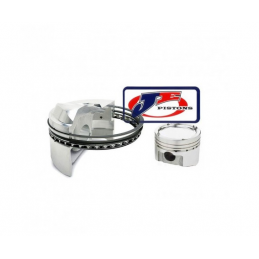 Audi A3 / A4 / A6 / S3 / TT 1.8L 20V TURBO 8.5:1 kit piston forgé JE
