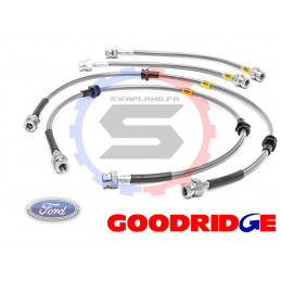 Durite aviation Goodridge pour Ford Sierra RS500 Cosworth