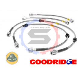 Durite aviation Goodridge pour Lotus Elan +2S