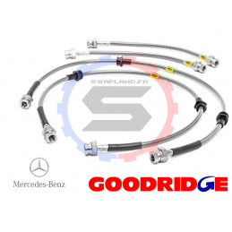 Durite aviation Goodridge pour Mercedes C-Class (W202) - Early 06/1993 - 05/2000