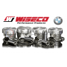 Destockage piston forgé Wiseco Bmw M50B25 24v turbo