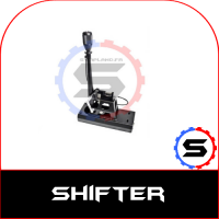 Shifters / Leviers