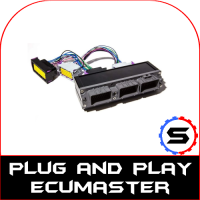 Adaptateur Ecumaster plug and play