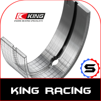 Coussinet tri-métal King Racing - Swapland -
